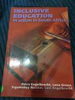 Inclusive Education in action in SA