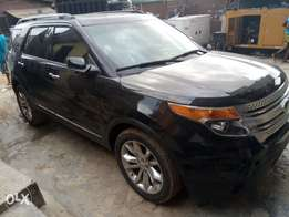 Super clean newly arrived Ford explorer 2012 up for grab