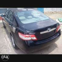 Toks 2010 Toyota Camry LE for quick sale!!