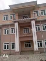 Tastefully finished ensuit 3 bedroom Flat in Peter Odili Rd PH