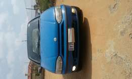 Car 4 sale fiat patio 1.6 sport very good condition R45000