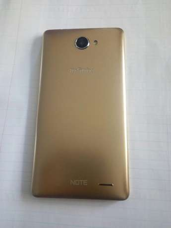 Infinix note 2 lite Mountain View - image 4