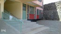 2 bedrooms to let very modern at whitehouse, Nakuru East