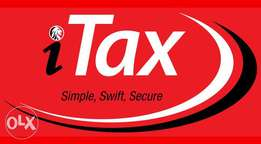 Book keeping and KRA tax filing services
