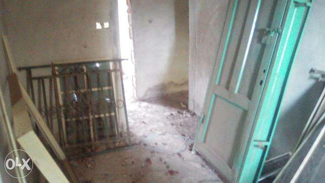 Three Bedroom flat all room ensuite at Asese[Glo area] Lagos Mainland - image 5