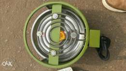 Original Military electric stove. Fast and durable