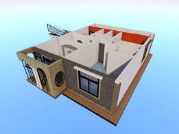Jk architects and constructions