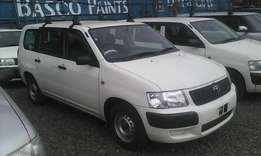 Succed toyota in stock H.P finance available