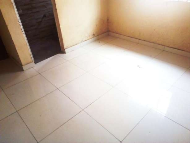 Lovely renovated Mini flat all tile floor fenced gate water at Baruwa Alimosho - image 4