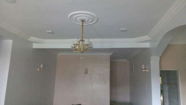 3 bedroom flat for rent Mabushi - image 4