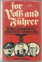 For Volk and Fuhrer