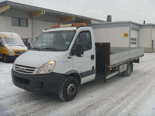 Iveco Daily 65 C 14g - 2008