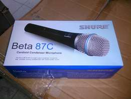 Wire microphone 2500