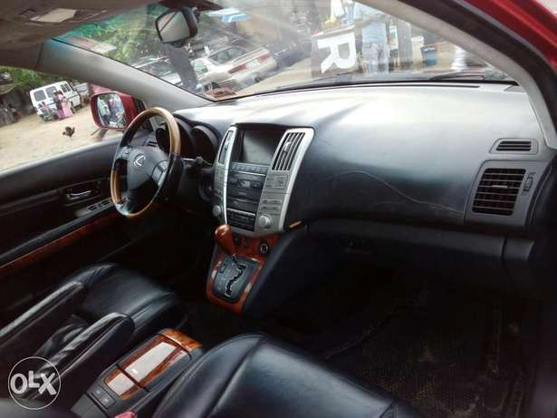 Very Clean and Neat RX330 ( First Body) Amuwo Odofin - image 8