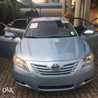 Tokunbo Muscle Camry 2008 model for sale