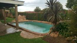 3 BED HOME R9.500 Vandyk Park - availability 1 June 2017