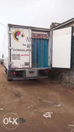 Cooling Truck for hire and rental Lagos Mainland - image 5