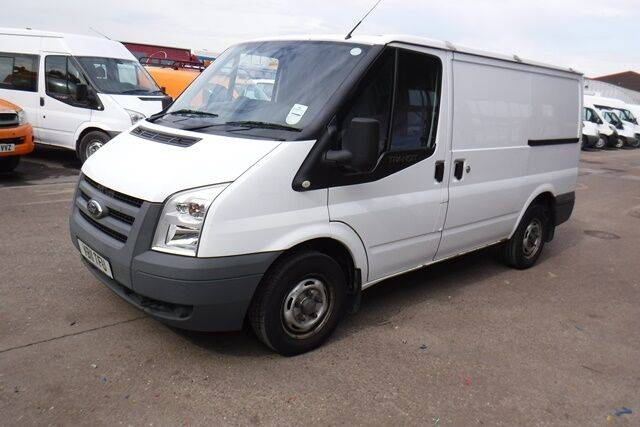Ford TRANSIT T260M 2.2TDCI 85PS FWD - 2019