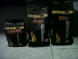 Good Namibian Hardwood quality Charcoal and Briquettes!,