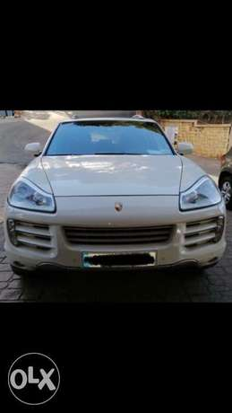 One of a kind Cayenne S 2009