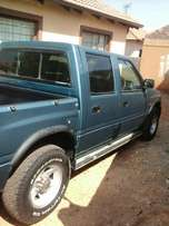 I am selling isuzu 2,8 deseal turbo