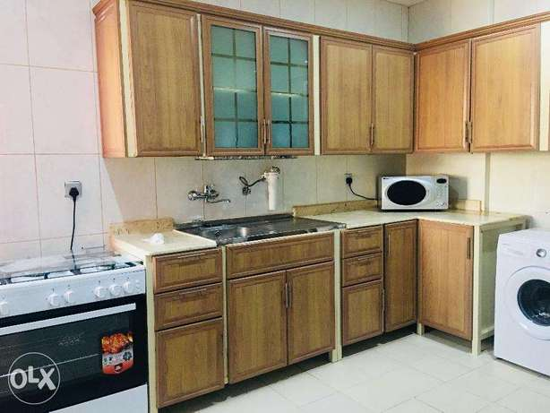 2 and 3 Bedrooms located in Mangaf المنقف -  2