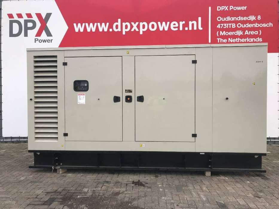Volvo TAD1345GE - 505 kVA Generator - DPX-15755 - 2019
