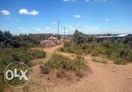 A plot of Land for sale! Urgent Buyer Needed