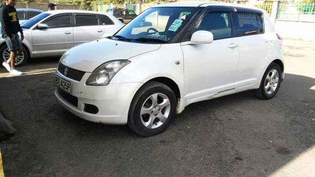 Suzuki Swift for sale Westlands - image 7