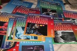 blues and classic collection magazines