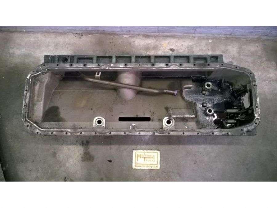 Volvo Crankcase For