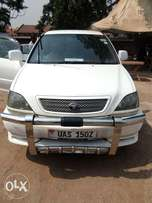 Harrier.2.2l for serious buyer