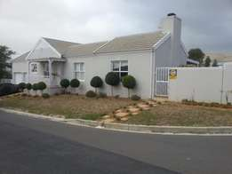 Modern 4 bedroom house for sale in a secure estate in Durbanville.