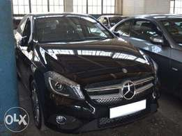 A CLASS A 200 Mercedes Benz for sale