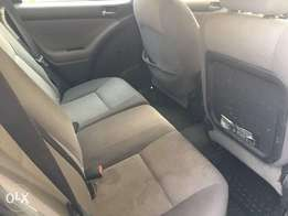 Clean first body Toyota Matrix in good shape for sale