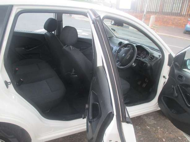 2014 ford figo 1.4 trend for sale Johannesburg CBD - image 7