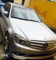Very Clean Mercedes-Benz