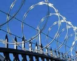 Electric Fence /Razor wire fencing