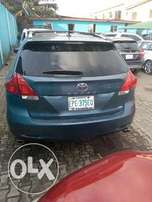 Tokunbo 2010 Toyota Venza Full Optioned Up 4Grabs