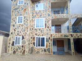 2 two bed room executive apartment North legon