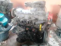 1990 1.8i Monza complete engine for sale