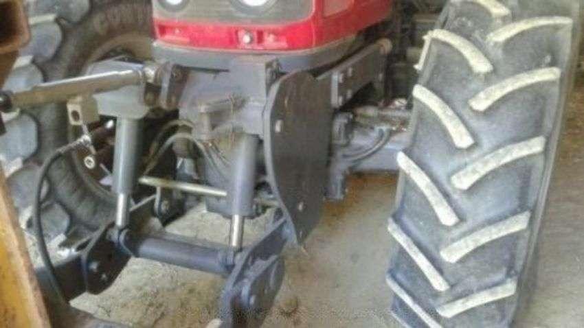 Massey Ferguson 6445 dyna 6 - 2012 - image 3