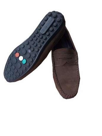 Swade brown loafers Lagos Mainland - image 3