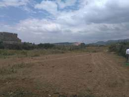 Kikopey Plot for sale.