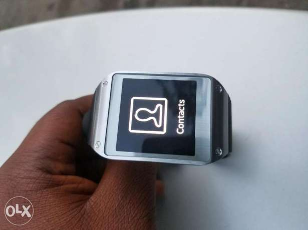 Samsung Gear Ife Central - image 1