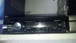 Sony gt 480 support usb fm mp3