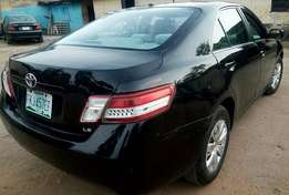 2010 Thumbstart Toyota Camry Up for sale