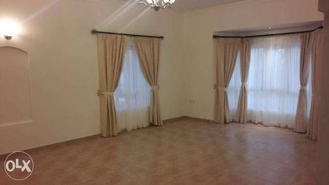 Luxury 3 Bedrooms flat in Saar