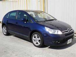 *(Citroen C4) PAY 400k Balance in 1 year, *Trade-ins also accept*