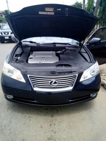 Lexus GS350 Tokunbo 2008 Model Full Option Perfectly Conditions Driv Ikeja - image 3
